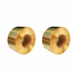 Brass Slitting Coils