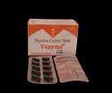 Herbal Digestive Enzyme Tablet