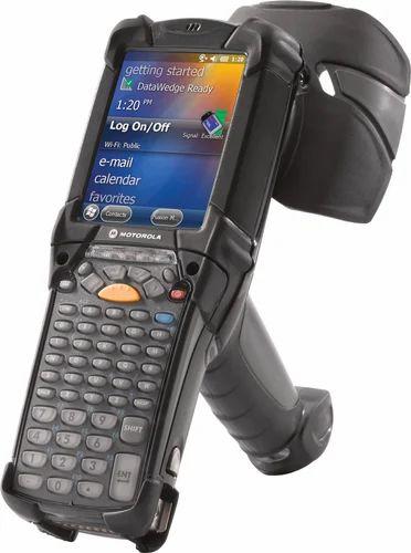Motorola Mc9190 Z Rfid Handheld Reader At Rs 60000 Piece