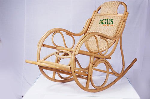 Superieur Cane Rocking Chair
