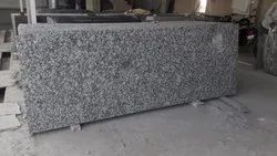 SGM P White Granite Slab