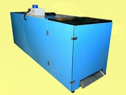Electric Papad Dryer Machine