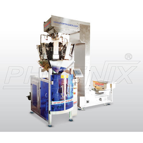 Food Filling and Packaging Machine - 900 Bagger With