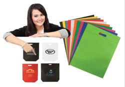 Design D Cut Box Bags