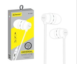 Troops Tp-7059 Universal Earphone With Mic