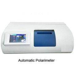 Automatic Digital Polarimeter