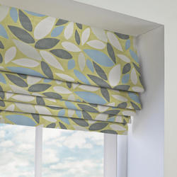 Window Roman Blind