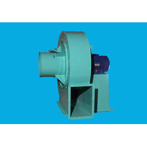 Mathway Agritech 2 KW Dust Collector Blower, Rs 45000 /piece | ID ...