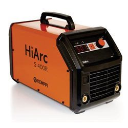 400 Amp Arc Welding Inverter