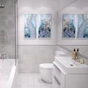 Somany Bathroom Floor Tile