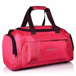Suntop Alive Duffel Bag (Pink) 0e5ea69b66627