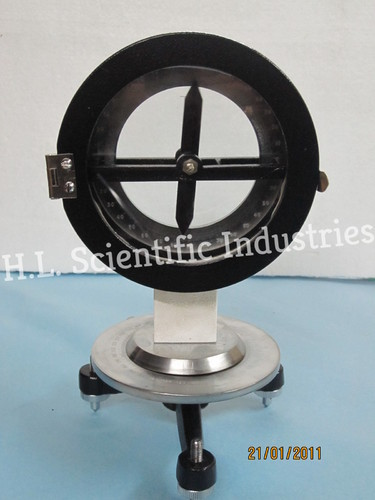 Physilab Dip Circle, For Laboratory, Packaging Type: Box Packing