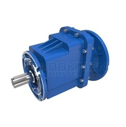 Brush Less Gear Motor