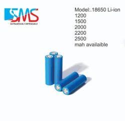 18650 Li - ion