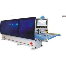 4600 Automatic Edge Banding Machine Wooden Strip
