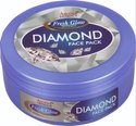 Amaira Fresh Glow Diamond Face Pack For Personal