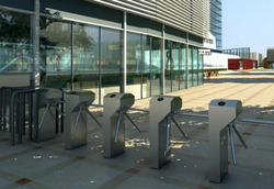 Automatic Turnstile Repairs And Service
