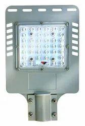 36W LED Lens Street Light Body