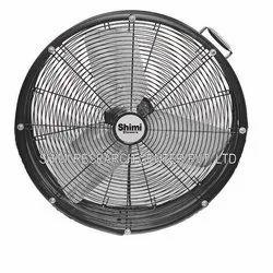 Polyhouse Air Circulation Fan