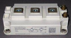 SKM400GB12T4 IGBT MODULES