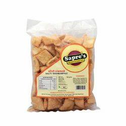 Sapre''s Salty Shankarpali