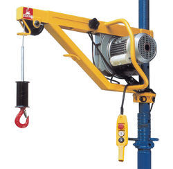 Construction Winches