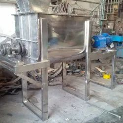 VRB-6000 Ribbon Blender