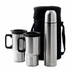 Travel Flask Travel Mug