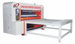 Karunya Rotary Die Cutting Machine