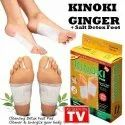 Kinoki Natural Unwanted Toxins Remover Cleansing Detox Foot Patches
