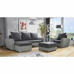 Pouffy Sofas