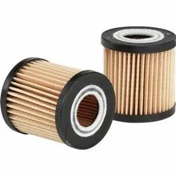 Wood Pulp Paper Oil Filters