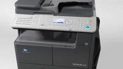 Xerox Bizhub 306 Machine 30 Page Per  Min