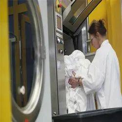 Detergent Formulation Project Consultant