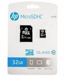 32gb Hp Phone Memory Card, Ultra