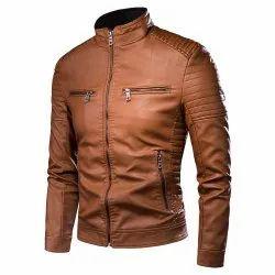 Neu Und Best Preis Leder Weste Jacket Für Land Biker Big Größe M ~3XL