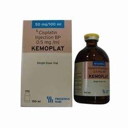 Cisplatin Injection BP