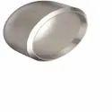 Stainless Steel Butt Weld Cap