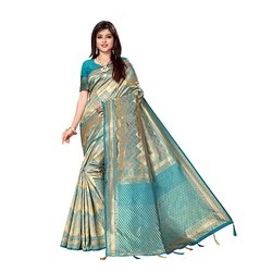 309 Art Silk Saree