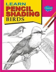Learn Pencil Shading Birds