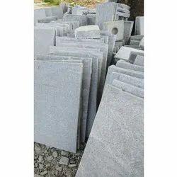 Concrete Fencing Stone, Size: 7 Feet
