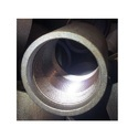 Stainless Steel And Aluminium Round And Rectangular Hollow Tube, Size: 1/2and 3/4 Inch