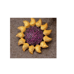 Flower for Rakhi N Toran Making Purpose Size of 5.5cm