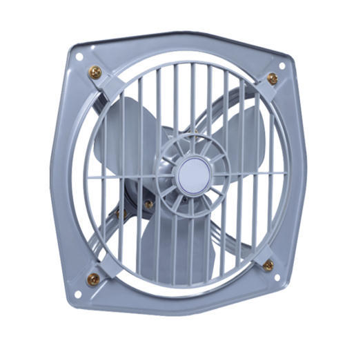 Kitchen Exhaust Fans: Grey Bajaj Kitchen Exhaust Fan, For Home, Rs 400 /piece