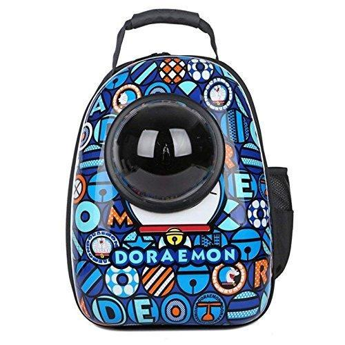 3688f9f8ee1 Product Image. Astronaut Pet Cat Dog Puppy Carrier Travel Bag Space Capsule  Backpack Breathable