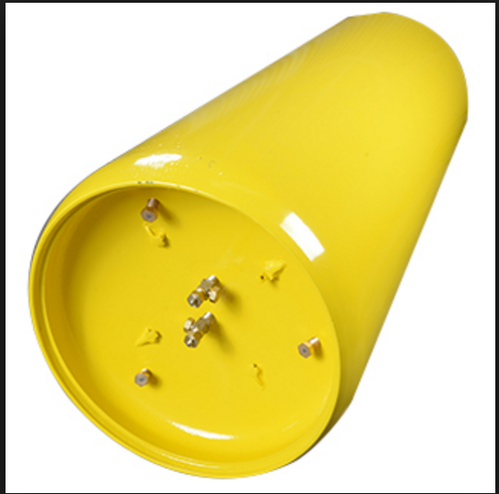Chlorine Containers
