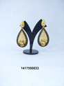 Fancy Earring