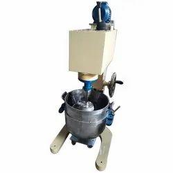 Electric Cake Mixture Machine, Capacity: 30 Liter