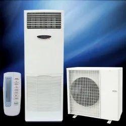 Air Conditioner Unit, Coil Material: Copper, Capacity: 2 Ton