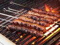 BBQ Sticks 12 Pcs Set -TW114